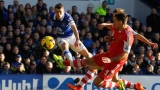 Coleman nets in Everton win 49273
