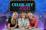 Holly Willoughby Denies 'Celebrity Juice' Quit Rumours 49275