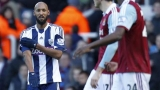 Nicolas Anelka 'Won't Do Quenelle Again' 49293