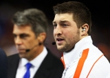 Match made in heaven? ESPN hires Tim Tebow for SEC Network 49302