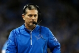 Detroit Lions fire Jim Schwartz after fourth losing season in five years 49306